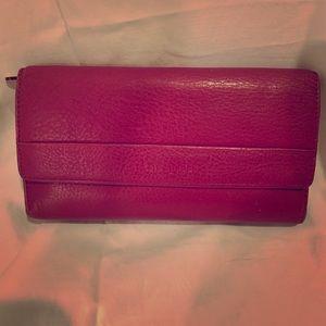 Tri-fold Kate Spade wallet